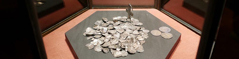 Viking money